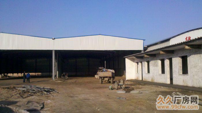 出租标准框架工业仓库-图(1)