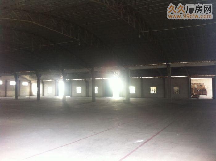 平方米稀缺大型专业单层平面钢结构仓库(厂房)出租