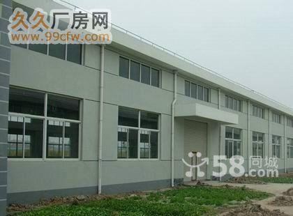 600平米起标准厂房低价出租位于绵阳-图(1)