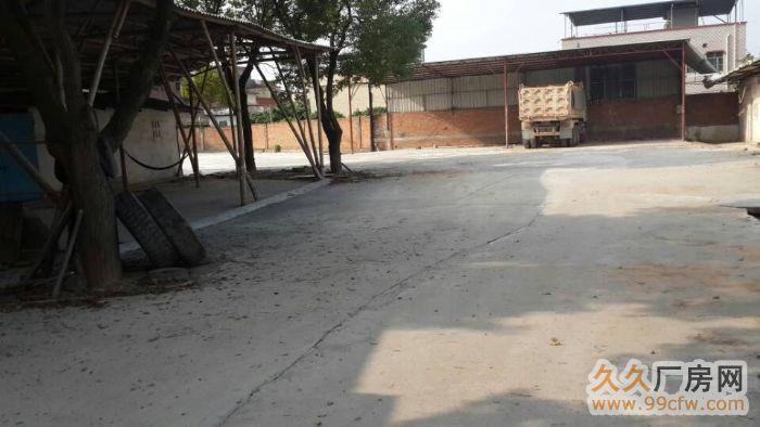 13000及3000平方米停车场出租,3200平方米仓库-图(2)