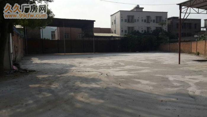 13000及3000平方米停车场出租,3200平方米仓库-图(3)