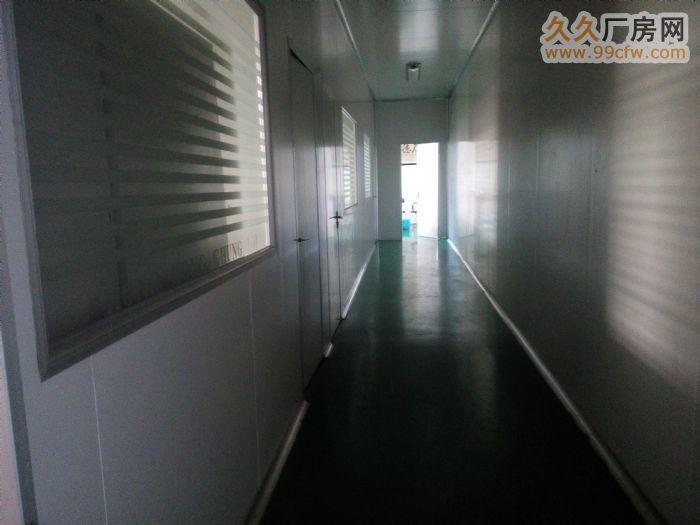 可做食品厂厂房出租,有天然气。滨江开发区2550-图(1)