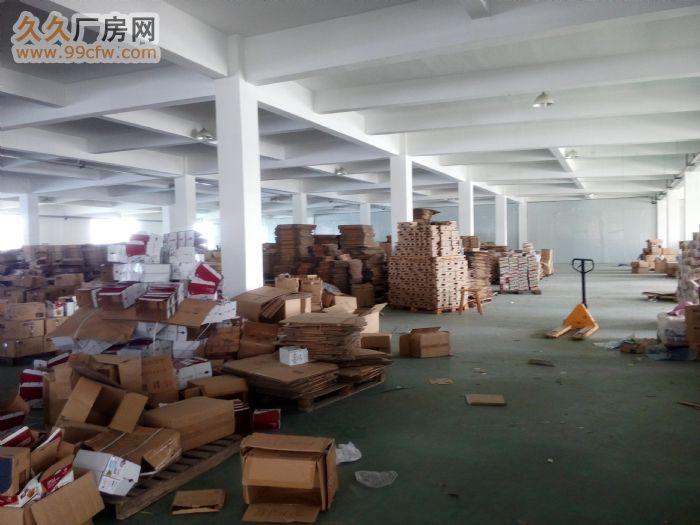 可做食品厂厂房出租,有天然气。滨江开发区2550-图(3)