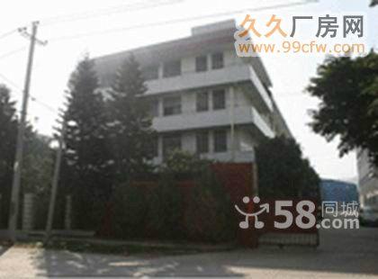 低价出租绵阳标准厂房1000方-图(1)