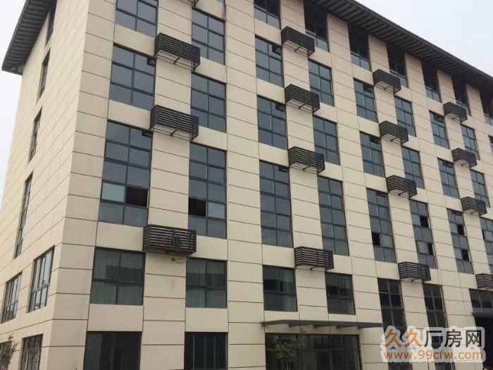 福银高速咸阳北出口200米旺铺出租啦-图(2)