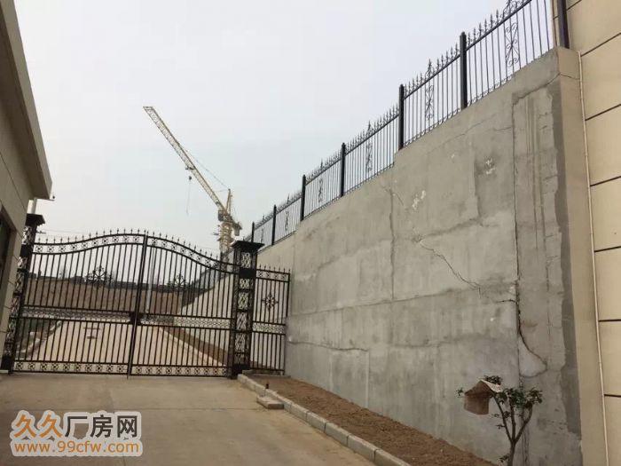 福银高速咸阳北出口200米旺铺出租啦-图(4)