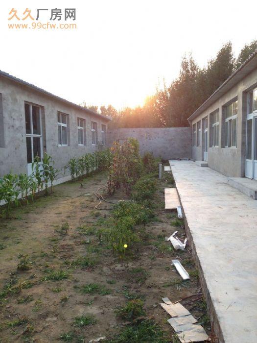 本厂库房位于大兴西黑垡村
