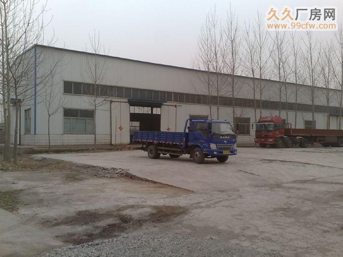 大型工业厂房、场地租、售-图(2)