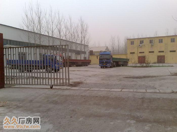 大型工业厂房、场地租、售-图(4)