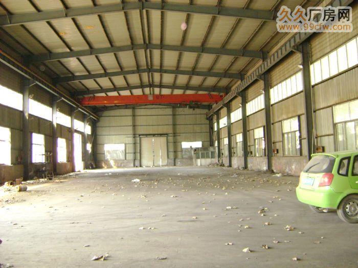大型工业厂房、场地租、售-图(6)