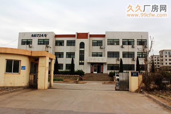 老黄岛秦皇岛路厂房对外出租-图(1)