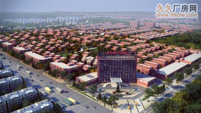 600—2000平米三层框架结构厂房低价出租-图(1)