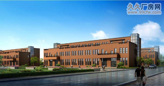600—2000平米三层框架结构厂房低价出租-图(3)