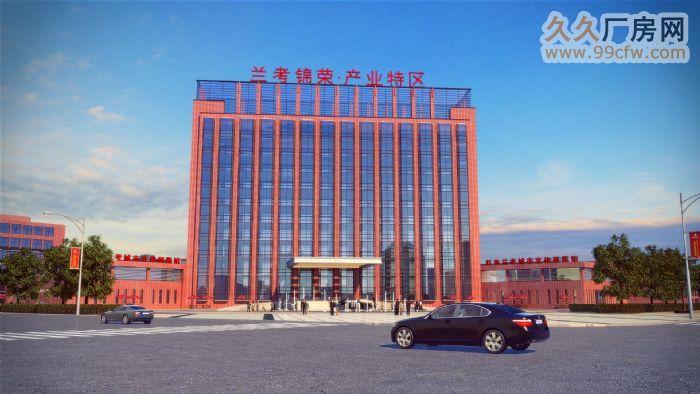 600—2000平米三层框架结构厂房低价出租-图(5)