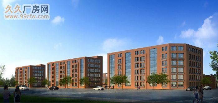 600—2000平米三层框架结构厂房低价出租-图(7)