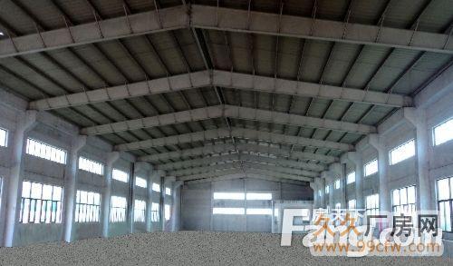 广西梧州万秀区高标准工业厂房(配套宿舍)可租可售-图(3)