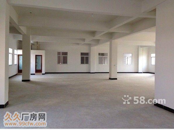 同安工业集中区旁5000平厂房出租,价格便宜-图(1)
