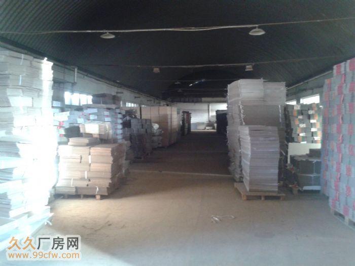 大普吉厂房仓库出租联营-图(1)