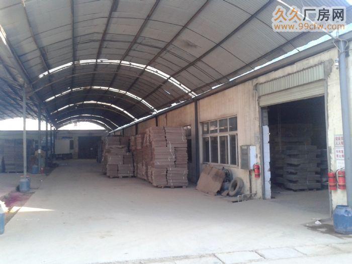 大普吉厂房仓库出租联营-图(2)
