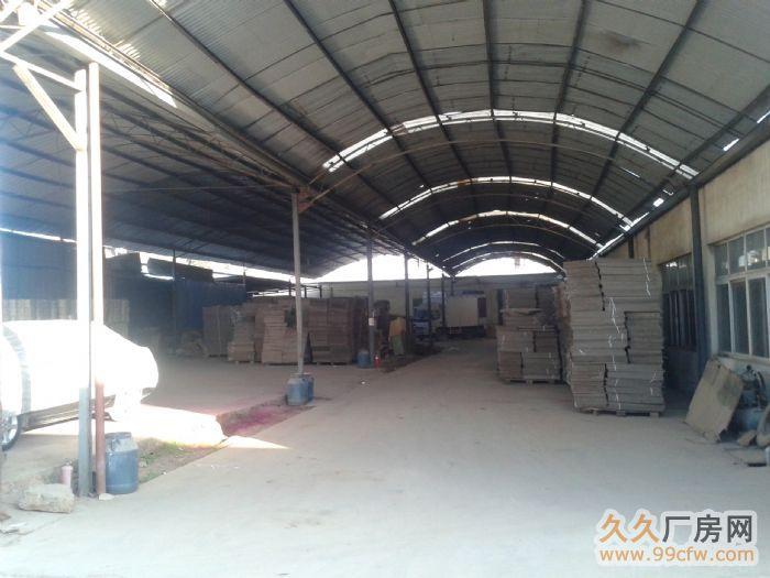 大普吉厂房仓库出租联营-图(4)