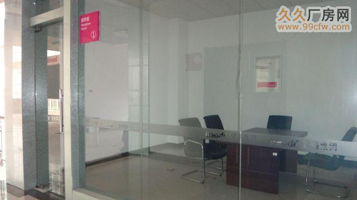 豪华装修办公楼、厂房、宿舍楼打包出租-图(3)