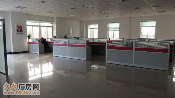 豪华装修办公楼、厂房、宿舍楼打包出租-图(4)