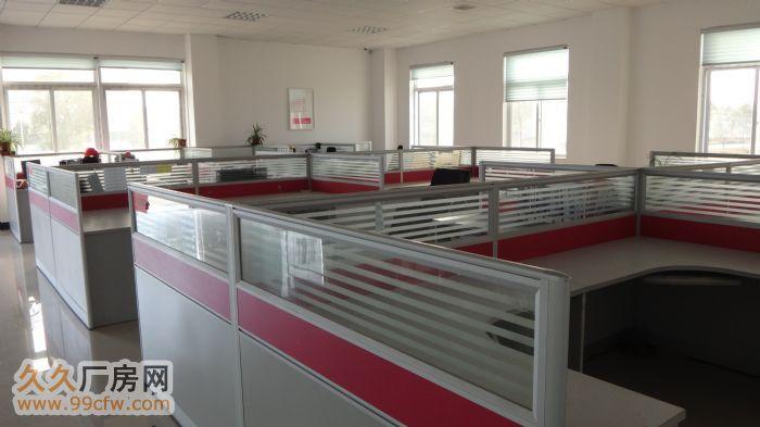豪华装修办公楼、厂房、宿舍楼打包出租-图(5)