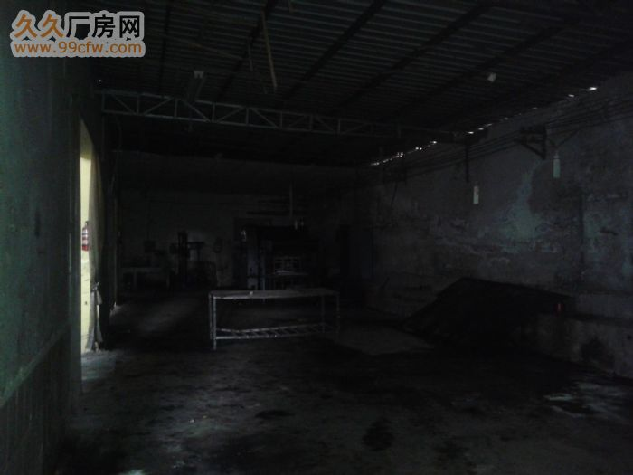 大普吉厂房仓库出租联营-图(8)
