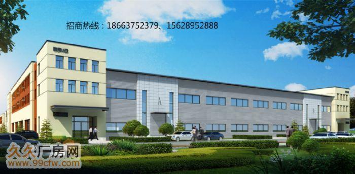 50年大产权,配套好,工业厂房、仓库(出售)-图(1)