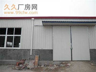 【3图】青岛市崂山区沙子口汉河工业园自建750平厂房