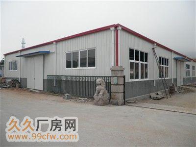 青岛市崂山区沙子口汉河工业园自建750平厂房出租-图