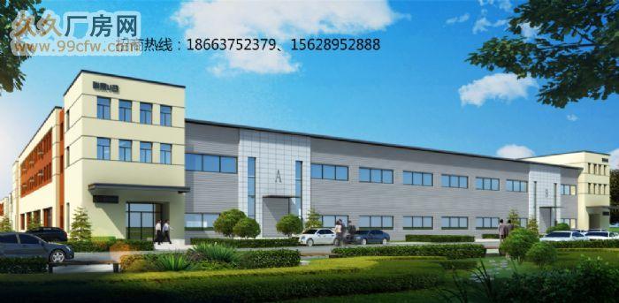 仓库、厂房、办公楼、独栋办公楼(出售)-图(1)