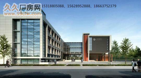 仓库、厂房、办公楼、独栋办公楼(出售)-图(8)