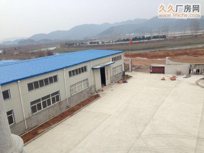 厂房出租3层式3300平,另两栋钢结构分别500和1000平-图(7)