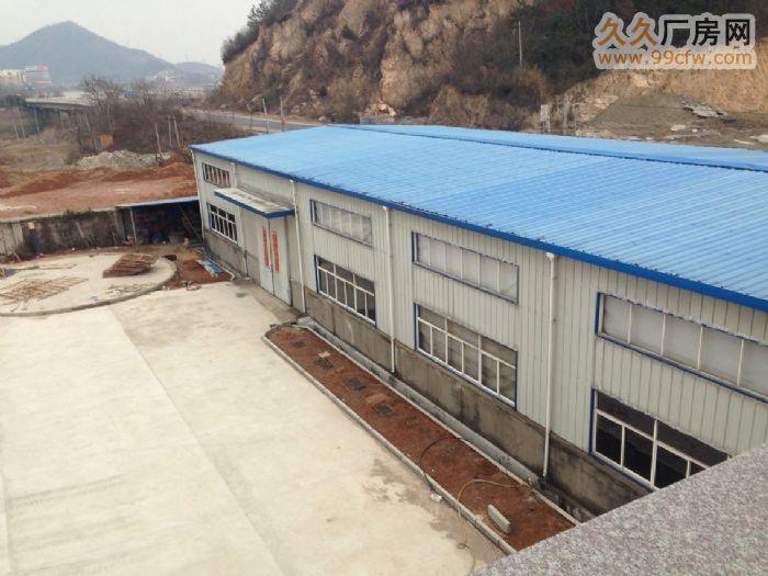 厂房出租3层式3300平,另两栋钢结构分别500和1000平-图(8)