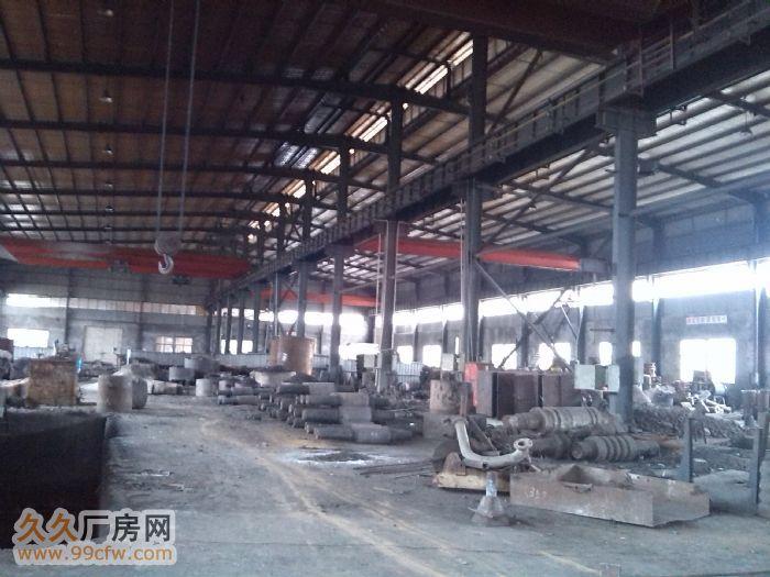 连江经济开发区7800㎡钢结构厂房出租-图(1)