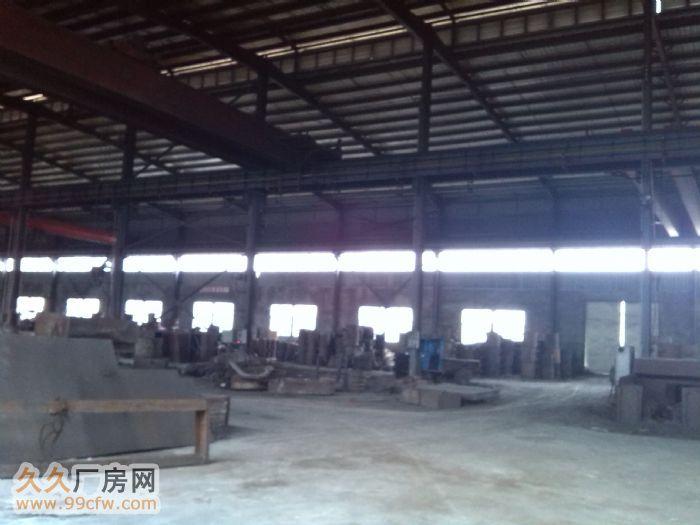 连江经济开发区7800㎡钢结构厂房出租-图(2)