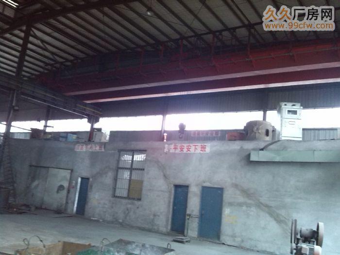 连江经济开发区7800㎡钢结构厂房出租-图(3)