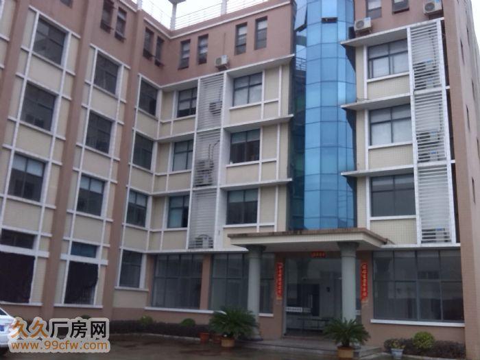 连江经济开发区7800㎡钢结构厂房出租-图(7)