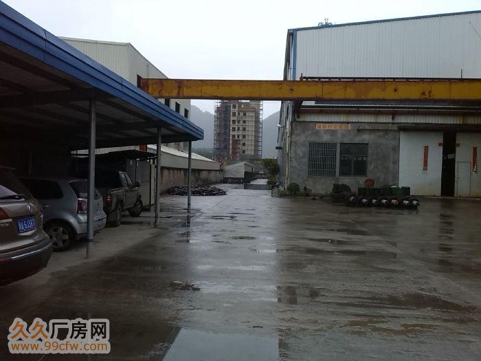 连江经济开发区7800㎡钢结构厂房出租-图(8)
