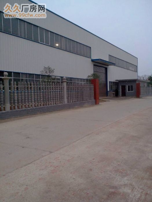 自带独立庭院鼎城区灌溪镇工业园厂房要出租!惊喜有-图(2)