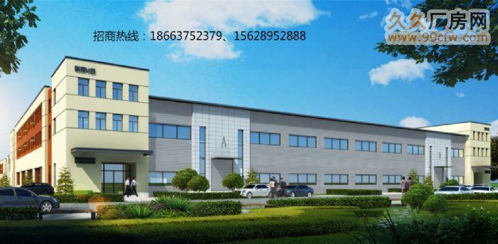 工业园区银行按揭办公楼、独栋办公楼、仓库出售-图(1)
