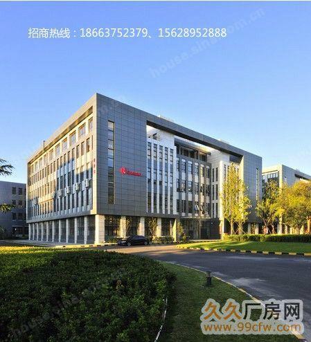 工业园区银行按揭办公楼、独栋办公楼、仓库出售-图(5)