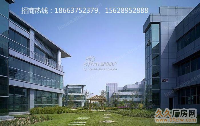 工业园区银行按揭办公楼、独栋办公楼、仓库出售-图(4)