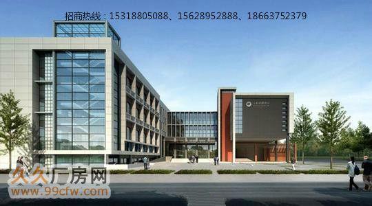工业园区银行按揭办公楼、独栋办公楼、仓库出售-图(8)