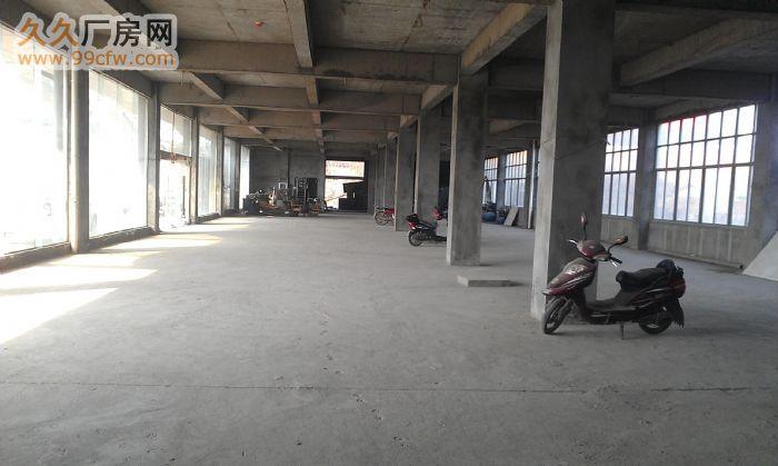 发展大道写字楼厂房出租(6层6500平米)-图(1)