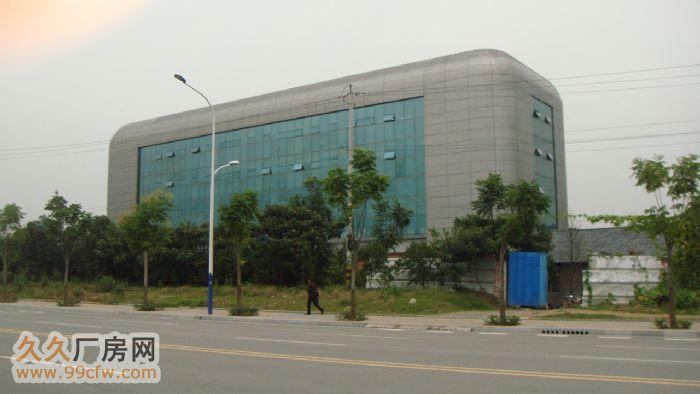 发展大道写字楼厂房出租(6层6500平米)-图(2)