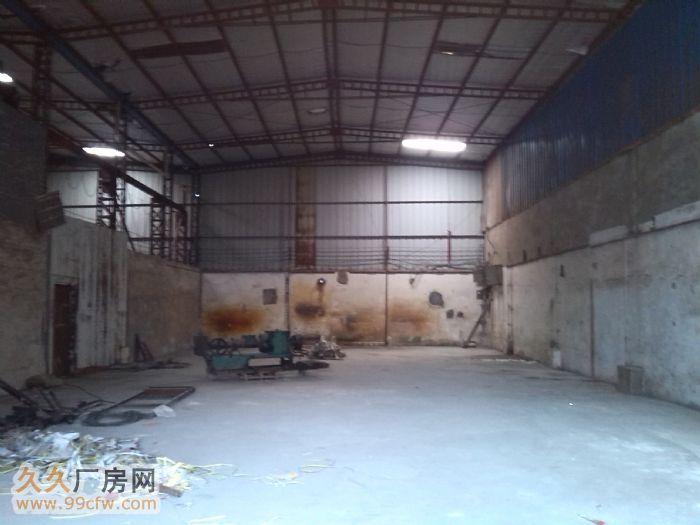 仓山义序物流附近400㎡钢架结构厂房出租
