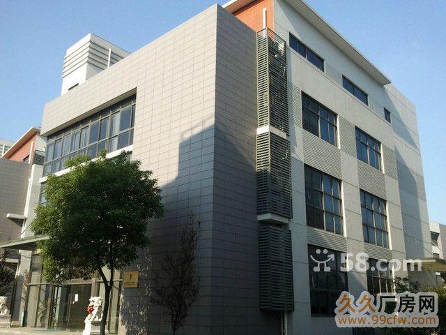 金山卫经济小区综合办公楼装修项目