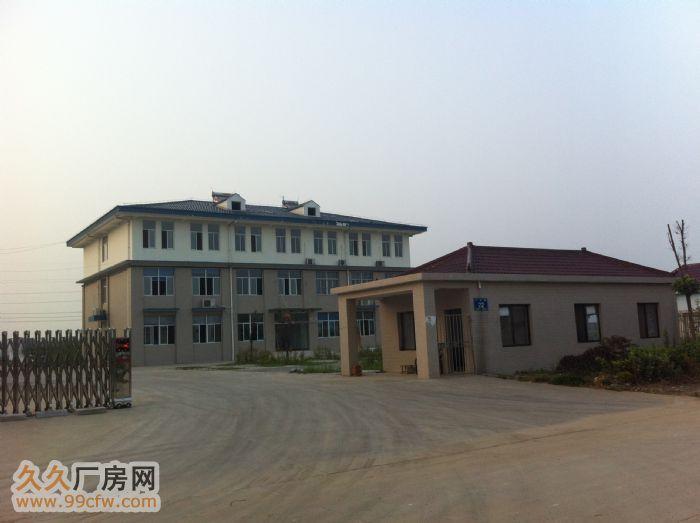 南京周边厂房汊河经济开发区